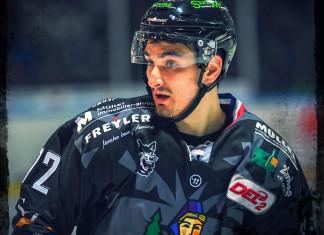 Чемпионат Германии: Команда Сергея Стася-младшего вышла вперёд в серии плэй-аута