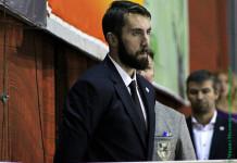 Александр Ходин: Мы хотели на нейтралочке докатиться до победы, но так не бывает