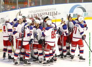 «БХ»: «Юность» сыграет товарищеские матчи против сборной Украины