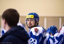 Алексей Невидицин: Могли взять три очка у «Гомеля»
