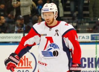 КХЛ: Защитник СКА подписал двухлетний контракт в НХЛ