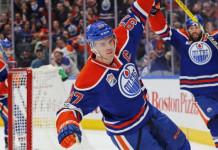 Одному из лучших форвардов НХЛ не потребуется операция на колене