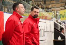 Евгений Есаулов: Если выполнять тренерскую установку, то можно давать бой даже грандам уровня России и Канады