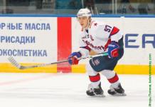 Один из лучших форвардов КХЛ официально подписал контракт с клубом НХЛ