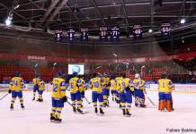 ЮЧМ-2019 (IA): Немцы одержали важную победу над Казахстаном, поражение Украины