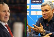 Михаил Захаров: Назначение Сидоренко не согласовано с тренерским советом. Его назначил один Савилов