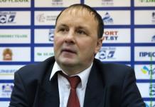 Михаил Захаров: Мы затрачиваем огромные средства на U-17, U-18, они два года на сборе