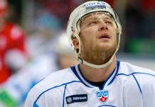 КХЛ: Экс-форвард минского «Динамо» продлил контракт с «Адмиралом»