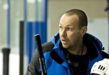 На 43-м году жизни скончался бывший хоккеист сборной России