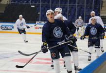 Экс-форвард минского «Динамо» решил остаться в ВХЛ
