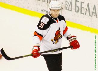 Четыре хоккеиста «Шахтера» получили вызов в сборную Беларуси