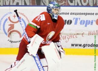 Чемпионат Чехии: Дмитрий Мильчаков освободился для сборной Беларуси