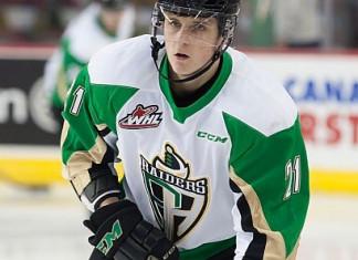 НХЛ: В финальном рейтинге среди игроков из Северной Америки Протас и Алистров стремительно улучшили свои позиции