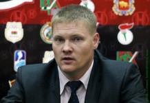Дмитрий Дудик: Нужно отдать должное «Бресту», хорошо выдержали натиск и вовремя забили мастерские голы