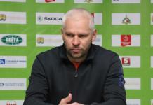 Дмитрий Саяпин: Выиграли, да и выиграли, эту игру можно уже забыть