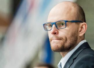 «БХ». Юрис Озолс: По прогнозам за выживание на ЮЧМ сыграет Беларусь против Латвии? Надеюсь, этого не случится