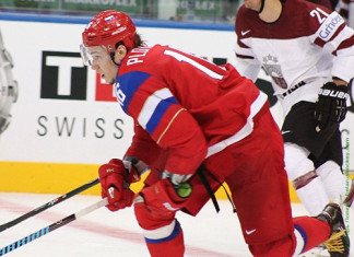 Стал известен состав сборной России на Еврочеллендж