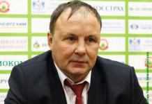 Михаил Захаров: С удовольствием оставил бы этот состав, но ребят сейчас Польша и Казахстан заманит