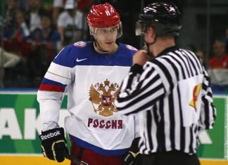 После вылета «Тампы» и «Питтсбурга» сборную России на ЧМ ждет мощное усиление