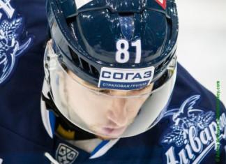 Станислав Лопачук: Мне хочется играть в КХЛ, но пока сконцентрирован на сборной