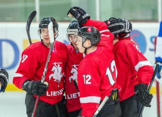 Контрольные матчи: Венгрия обыграла Словению, Литва расправилась с Эстонией