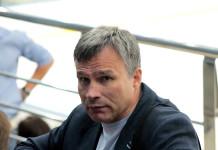 Андрей Сидоренко про слова Захарова: Спасибо, что вспоминает. Значит, что-то стою