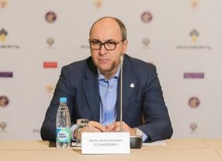 Игорь Есмантович: Понимаем, что в КХЛ будет жесткий потолок. ЦСКА постарается выйти из этой ситуации с наименьшими потерями