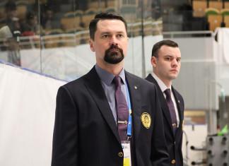 Евгений Есаулов: Проиграла не команда, а индивидуальные качества, россияне оказались намного сильнее