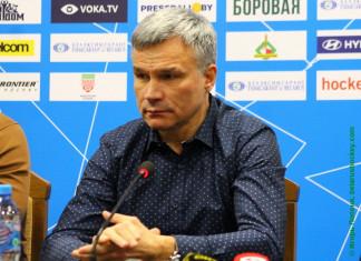 Андрей Сидоренко: Пока планируем Мильчакова под «номером один»