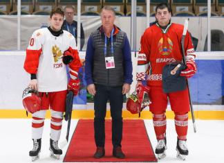 Дмитрий Козорез: Не смогли сыграть с россиянами так, как хотели, — подвели удаления