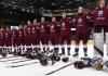 ЮЧМ-2019: Канада в четвертьфинале с трудом одолела Латвию, Швеция обыграла Чехию