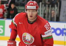 Опытный защитник не поможет сборной Беларуси на ЧМ-2019