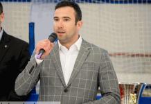 Алексей Торбин: Думаю, мы увидим новые фамилии в «Динамо» из игроков «Юности»