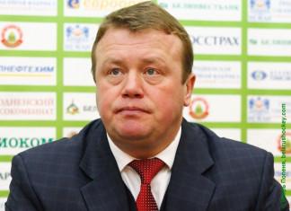 «БХ». Андрей Гусов: Сборной Беларуси будет сложно, желаю удачи