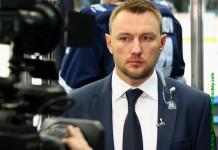 Константин Кольцов: Не просто нам сегодня было, вратарь много раз выручал
