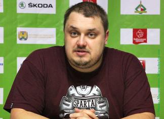 Роман Юпатов: Сегодня дали ребятам свободу действий, поиграть без тренерской установки