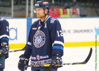 КХЛ: Экс-форвард минского «Динамо» покинет «Ак Барс»