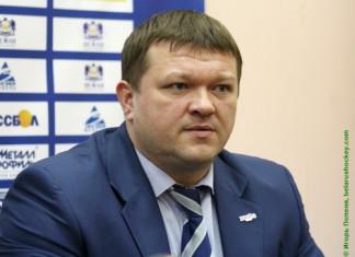 Экстралига А: «Динамо-Молодечно» ведет переговоры с Дмитрием Кравченко