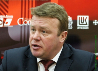 «БХ». Андрей Гусов: Не получаю предложений о работе из Беларуси уже два года