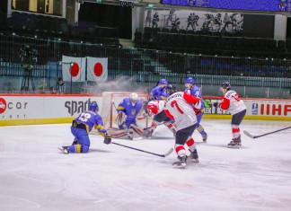 ЧМ-2019(1B): Победы Польши, Румынии и Японии