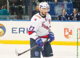 КХЛ: Дисквалифицированный в НХЛ российский защитник может перейти в «Автомобилист»