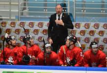 Даниэль Лакруа: Игроки сборной Литвы из-за молодости допустили много ошибок