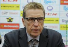 Глен Хэнлон: Уверен, что сборная Беларуси вернется в элиту