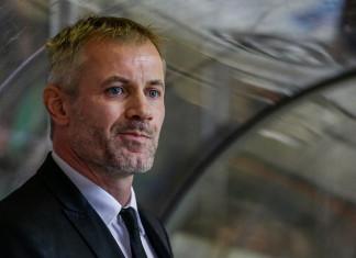 Иво Ян: Сборная Словении проиграла первые 20 минут, и от этого такой результат