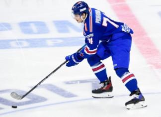 КХЛ: Форвард СКА подпишет максимальный контракт новичка с «Лос-Анджелесом» в НХЛ