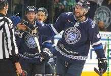 12 хоккеистов минского «Динамо» получили квалификационные предложения