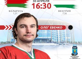 ЧМ-2019: Текстовая трансляция матча Беларусь - Венгрия