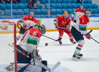 Адам Вай: Переживал из-за первого гола белорусов