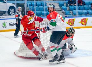Балинт Магоши: В матче против Беларуси не смогли забить достаточно голов