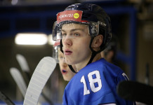 ВХЛ: «Зауралье» хочет продлить контракт с белорусским форвардом